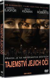 Tajomstvo ich očí - DVD film