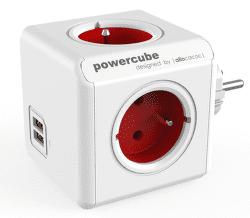 PowerCube Original USB (červený)