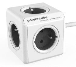 PowerCube Extended (sivý)