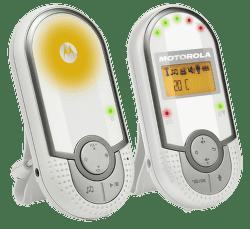 Motorola MBP 16 - detská pestúnka