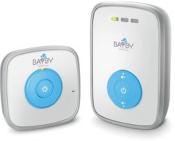 Bayby BBM 7000 - digitálna audio pestúnka