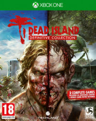 Dead Island Definitive Edition - hra na Xbox One