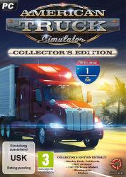 American Truck Simulator - hra na PC