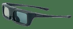Panasonic TY-ER3D6ME - aktívne 3D okuliare