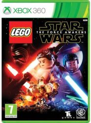 LEGO Star Wars: The Force Awakens - hra na X360