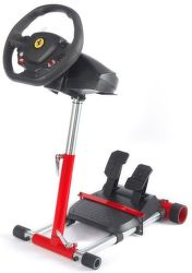 Wheel Stand Pro F458 (červený) - stojan na volant a pedále