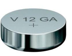 Varta V12 GA 1,5V BL - Gombíková batéria