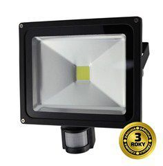 SOLIGHT WM-30WS-E, LED reflektor