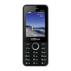 Maxcom MM136 Dual SIM čierny