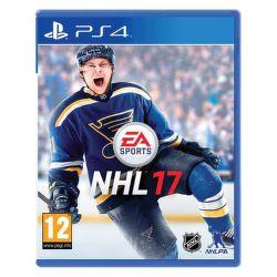 EA Games PS4 NHL 17