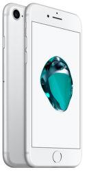 Apple iPhone 7 256GB strieborný