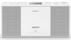 Sony ZSPE60W (biela)