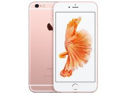 Apple iPhone 6s Plus 32 GB ružový