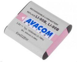 Avacom DIOL-LI90-836N2 - Batéria pre foto