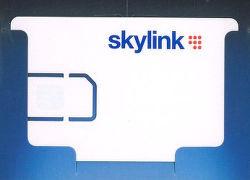 Skylink Karta Standard HD M7