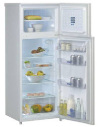 WHIRLPOOL ARC 2353, dvojdverová chladnička