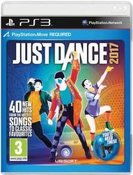 Just Dance 2017 - PS3 hra