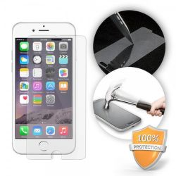 Winner ochranné tvrdené sklo iPhone 6 Plus/6s Plus/7 Plus/8 Plus, transparentná