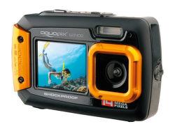 EasyPix W1400 Active (čierno-oranžový)