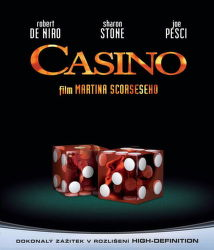 Casino - Blu-ray film