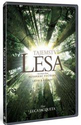 Tajemství lesa - DVD film