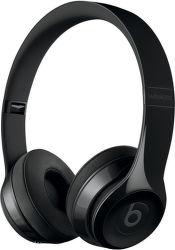 Beats Solo3 Wireless lesklá čierna