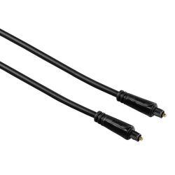 Hama 122256 optický audio kábel ODT, Toslink, 1,5 m