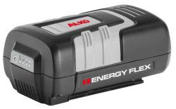 AL-KO Energy Flex Li-Ion - náhradný akumulátor