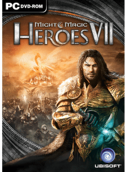 PC Might and Magic: Heroes VII Complete Edition