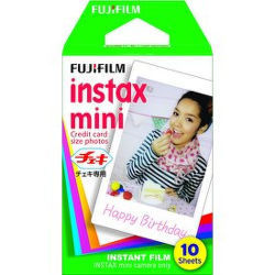 Fujifilm Instax Mini, 10ks