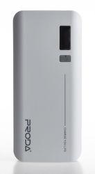 Remax Proda AA-1062 powerbanka 20 000 mAh, biela