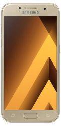 Samsung Galaxy A3 2017 zlatý vystavený kus s plnou zárukou