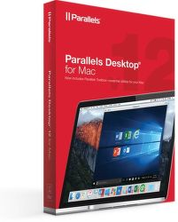 Parallels Desktop 12 pre Mac, Software