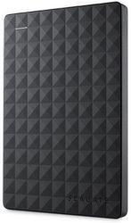 "Seagate Expansion 2,5"" 4TB Externý disk STEA4000400 (čierny)"