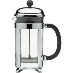 French press a cestovné kávovary