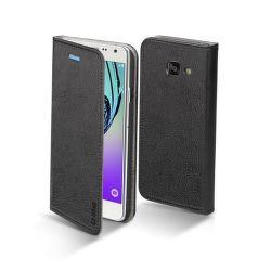 SBS Puzdro pre Samsung Galaxy A3 2017 (čierne)