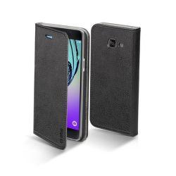 SBS Puzdro pre Samsung Galaxy A5 2017 (čierne)