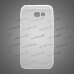 MOBILNET Gumené puzdro pre Samsung Galaxy A5 2017 (priehľadné)