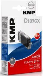 KMP C107GX XL Grey