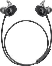 Bose SoundSport Wireless čierne