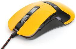 OMEGA VARR OM-270 (žltá) - Myš