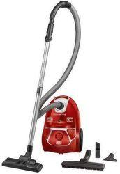 Rowenta RO3953EA Compact Power Parquet červený