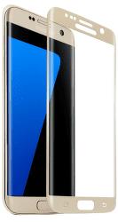 Winner zlaté ochranné sklo pre Samsung Galaxy A3 2017