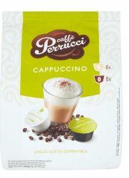 Caffé Perrucci Cappuccino (16ks)