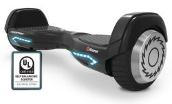 RAZOR HOVERTRAX 2.0 BLK