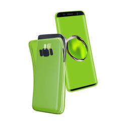 SBS puzdro zelené na Samsung Galaxy S8+