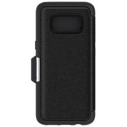 Otterbox čierne puzdro na Samsung Galaxy S8