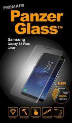 Panzerglass tvrdené sklo na Samsung Galaxy S8+