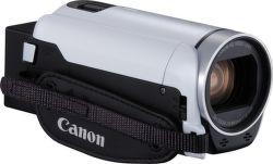 Canon Legria HF R806 Essential Kit biela