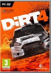 DiRT 4 - PC hra